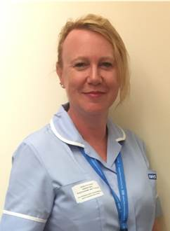 Katherine Metcalfe - Healthcare Assistant